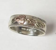 dakota wedding band 39 best jewelry black gold jewelry images on