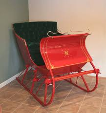 santa sleigh for sale and more