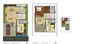 4 bhk 1880 sq ft villa for sale in citrus polaris at rs 9095 745