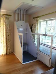 wessex vm home lifts from dolphin lifts uk 01276 856060 care