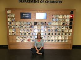 the development of the modern periodic table chemistry u2013 catherine haustein