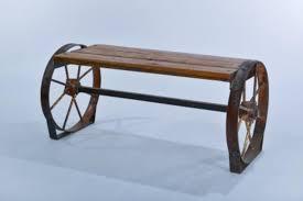 Wagon Wheel Coffee Table by Marianne U0027s Rentals Wagon Wheel Bench Rentals