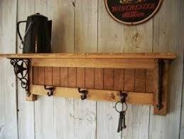 mounted coat rack shelf foter
