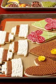 Halloween Decorated Sugar Cookies 939 Best Christmas Cookies I Love Images On Pinterest Cookie