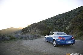 2007 chrysler sebring cabrio photos 1 of 10