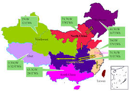 Chinese Map China Provinces Map 20112012 Printable Maps Showing China