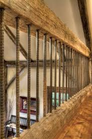 appealing rustic stair railing 20 on home interior decoration with