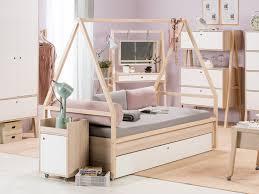 chambre cabane enfant où trouver un lit cabane joli place