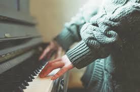 Blind Boy Plays Piano Play Piano