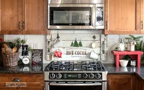 funky kitchen decor with these retro decorating ideas d