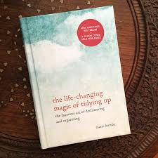 Marie Kondo Summary This Book On Tidying Has Changed How I Look At My Kitchen Kitchn