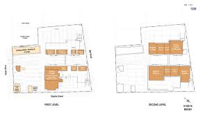 Liquor Store Floor Plans by Staten Island Ny Hylan Plaza Retail Space Kimco Realty