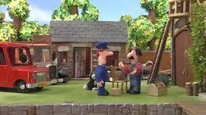 postman pat season 5 episode 19 postman pat u0027s noisy watch