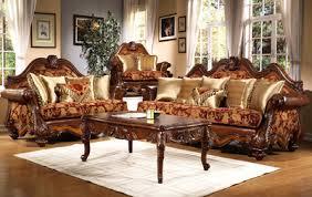 Red Sofa Sets by Homey Design Hd 481 Dark Red Sofa Set