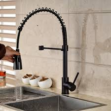 Best Prices On Kitchen Faucets Compare Prices On Rubbed Bronze Kitchen Faucet Shopping