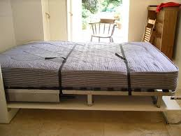 fold away beds for small rooms