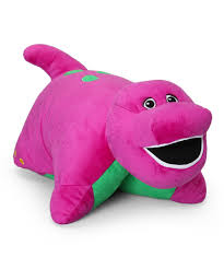 Images About Barneyandthebackyardgang Tag On by Pillow Pets Barney Wiki Fandom Powered By Wikia