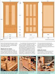 build wardrobe u2022 woodarchivist