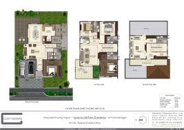 Modern South Facing House Floor Plans As Per Vastu For East 30x40