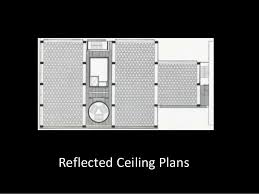 how to create a floor plan in powerpoint week 7 powerpoint reflected ceiling plans