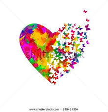 23 best watercolor hearts images on pinterest watercolor