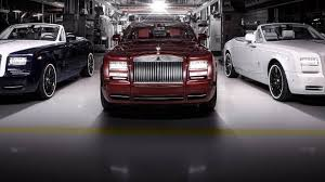 wrapped rolls royce sold out rolls royce zenith collection is a last hurrah for