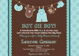 baby boy shower invitations baby shower invitation cards baby boy shower invitation