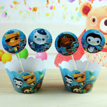 octonauts party supplies buy octonauts party supplies and get free shipping on aliexpress