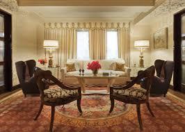 trump living room new york trump delmonico stephen bastone