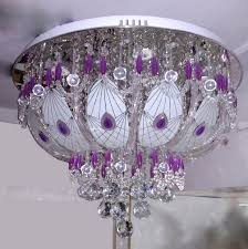 multi colored light fixture light multi color ceiling light jhoomar lights product surface