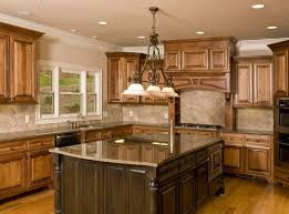 used wood cabinets for kitchen