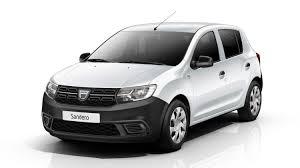 renault logan 2017 price u0026 spec new sandero dacia cars dacia uk