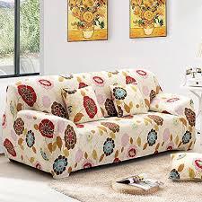 3 cushion sofa slipcovers couch slipcover 3 cushion stretch amazon com