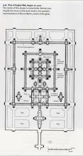 Hindu Temple Floor Plan by Angkor Wat Floor Plan U2013 Meze Blog