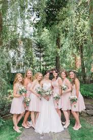 Summer Garden Dresses - oh so dreamy summer garden wedding