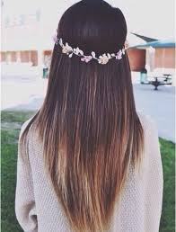 is v shaped layered look good for curly hair 21 great layered hairstyles for straight hair 2018 pretty designs