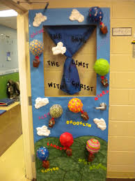 thanksgiving classroom door decorations classroom door decoration the sky is the limit with mrs