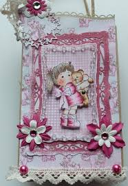 Handmade Scrapbook Albums Ooak Handmade Pink Dragon Teddy Bear Paper Bag Scrapbook Photo Albums