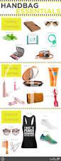 Basic Household Items Checklist The Must Haves In Your Handbag Handbag Essentials Checklist