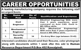mechanical engineering jobs in dubai for freshers 2013 nissan civil engineer archives jhang jobs
