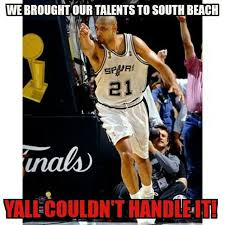 Funny Basketball Meme - the funniest 2014 nba finals memes the urban daily