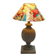 Buy Table Lamps Buy Table Lamp Floor Lamps Wooden Antique Brown Grey