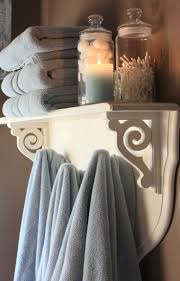 bathroom towel display ideas bathroom design magnificent bathroom towel holder ideas