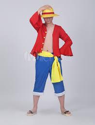milanoo com buy cheap one piece anime cosplay costume halloween