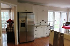 Ikea Kitchen White Cabinets by An Ikea Kitchen Makeover Joan Rivers Would Have Applauded