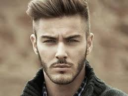 coupe de cheveux homme 2015 undercut homme cheveux epais coiffure en image