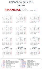calendario imss 2016 das festivos calendario laboral 2016 la economia