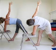 chair furniture chair yoga for seniors therapy lunar shakti