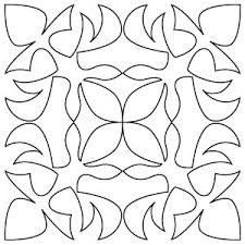 block design sprouts with wings block