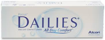 Focus Dailies All Day Comfort Costco Contacts Online